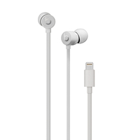 Beats urBeats3 Earphones with Lightning Connector,  Satin Silver