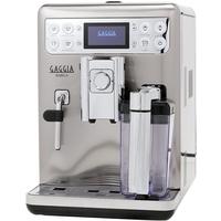 Gaggia Babila Super Automatic Espresso Machine Dual Boiler Stainless Steel Body