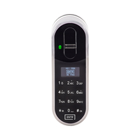 Yale ENTR Fingerprint Wall Reader