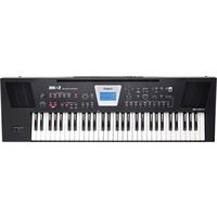 Roland BK-3 BK Arranger Keyboard Backing Keyboard, Black