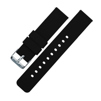 Max & Max WST001 Samsung Watch Strap Silicone 20/22mm
