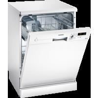 Siemens SN215W10BM Dishwasher, 5 Programmes