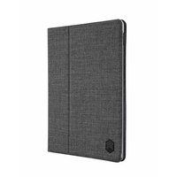 STM Atlas Slim Folio Case for 10.5 iPad Pro, Charcoal