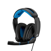 EPOS GSP 300 Closed Acoustic Gaming Headset