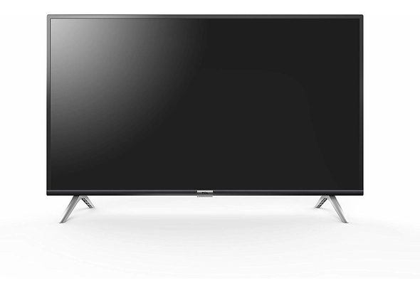 TCL 32  LED32S6550S Android Smart HD LED TV