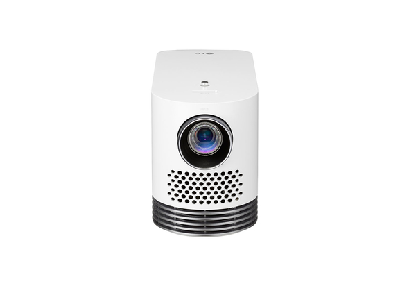 LG HF80LG Laser Smart Home Theater CineBeam Projector