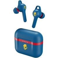 Skullcandy Indy Evo in Ear True Wireless Earbuds,  Blue