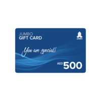 Jumbo Online Gift Card, 500