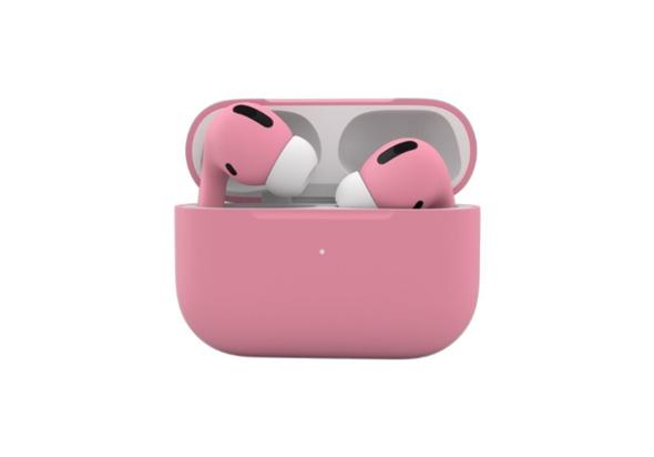 Merlin Craft Apple Airpods Pro, Pink Matte