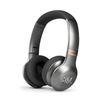 JBL Everest 310 Wireless On Ear Headphones,  Gun Metal
