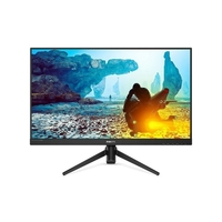 "Philips Monitor Curved QHD LCD Display, 31.5"" , QHD VA, 1500R, 144Hz"