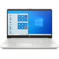 "HP 15-dw2085ne Laptop, Intel Core i5, 8GB RAM, 512GB SSD, NVIDIA GeForce MX130 (2GB) , 15.6"" FHD, Win 10, Silver"