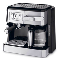 DeLonghi BCO420 Combi Coffee Maker