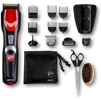 Ducati by Imetec Grooming Kit GK 818 RACE