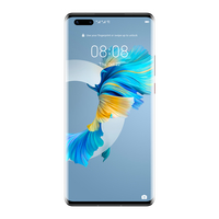 Huawei Mate 40 Pro 8GB 256GB Smartphone 5G,  Black