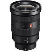 Sony G Master Lens FE 16-35mm F2.8 GM