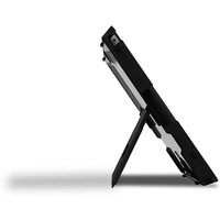 STM-222-260L-01 STM Dux Shell, Rugged Case for Microsoft Surface Pro/Pro 4/Pro 6/Pro 7, Black