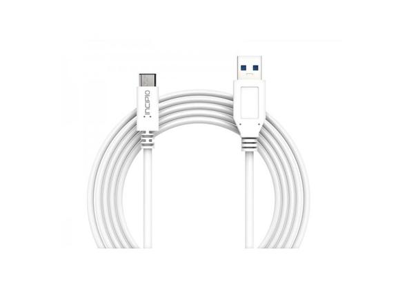 Incipio 3.1 USB-A TO USB-C cable