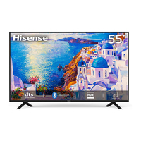 Hisense 55inch B7206UW UHD Android Smart TV