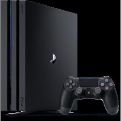 Sony PlayStation 4 Pro 1TB Console