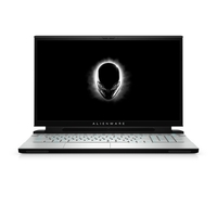 "Dell Alienware 15 i7 32GB, 1TB SSD 8GB NVIDIA  GeForce RTX 2080 Graphic 15.6"" Gaming Laptop, White"