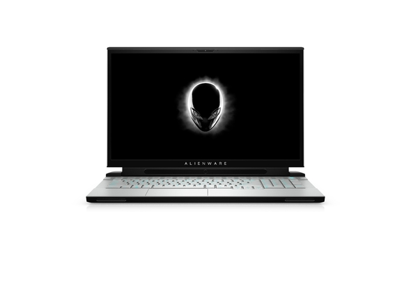 Dell Alienware 17 i7 32GB, 1TB SSD 8GB NVIDIA GeForce RTX 2070 Graphic 17.3 Gaming Laptop, White