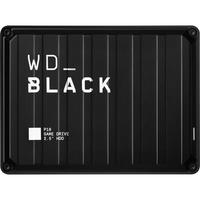 WD 4TB WD BLACK P10 Game Drive