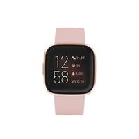 ساعة اللياقة فيتبيت فيرسا 2 الذكية,  Petal/Copper