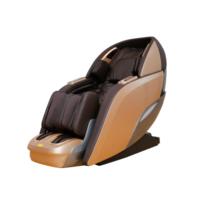 Rotai Multi Functional Luxury Leisure Massage Chair, Brown