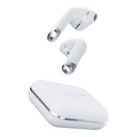 Happy HP-1617 Plugs Air 1 True Wireless In-Ear Headphones, White