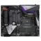 Gigabyte AMD B550 AORUS Motherboard with Direct 16 Phases Digital VRM, Fins-Array Heatsink, Direct-Touch Heatpipe, Thermal Backplate, Triple PCIe 4.0 x4 M. 2 Direct from CPU, Intel WiFi 6 802.11ax, 2.5GbE LAN, RGB FUSION 2.0, Q-Flash Plus