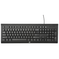 HP K1500 Keyboard