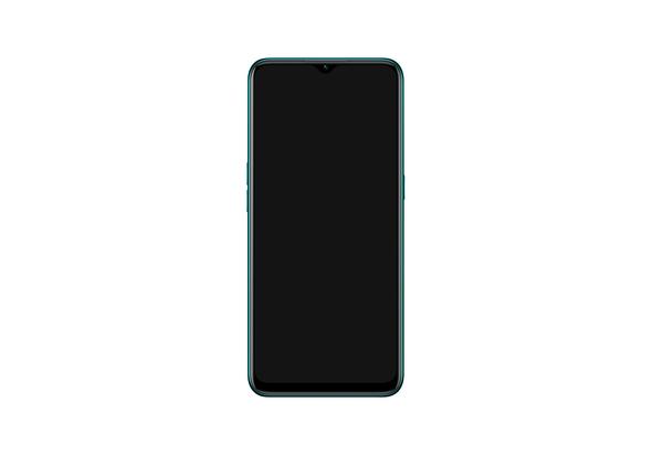 اوبو , الهاتف الذكي A31 LTE سعة 128 جيجا,  Lake Green