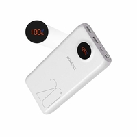 Romoss SW20 Pro 20000mAh Portable Power Bank