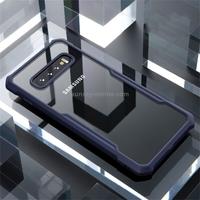 Xundo S10PBBC Phone Case for Samsung S10+ , Blue