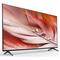 Sony 75 Inch BRAVIA XR X90J Full Array LED Smart Google TV, 4K Ultra HD High Dynamic Range HDR, XR-75X90J, 2021 Model