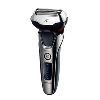 Panasonic ESLT4N Premium Wet/Dry Shaver, Silver/Black