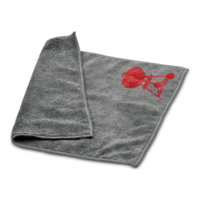 Weber Microfiber Cloth
