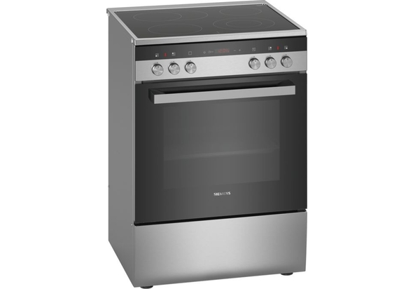 Siemens HK9R3A250M Electric Cooker, 60 cm