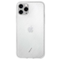 Native Union Clic View Case For iPhone 11 Pro Clear
