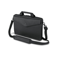 "Dicota Code Slim Case 15"" (Black)"
