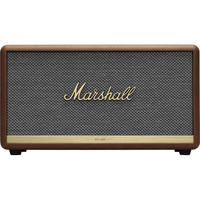 Marshall Stanmore II Bluetooth Speaker System, Brown