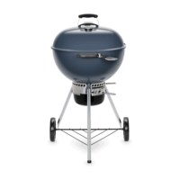 Weber Master-Touch GBS C-5750 Charcoal Grill 57 cm, Slate Blue