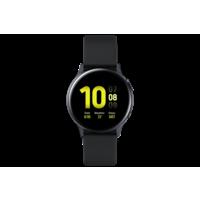 Samsung Galaxy Watch Active 2 40mm Aluminium, Black,  Silver