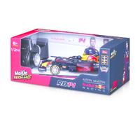 Maisto Redbull Racing RB14 Radio Controlled Car