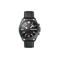 Samsung Galaxy Watch 3 Bluetooth 45mm LTE,  Mystic Black