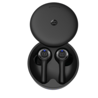 Monster Clarity 102 Airlinks Wireless Earbuds,  White