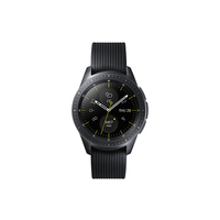 "Samsung R810 Galaxy Watch (42mm) 1.2"" BT, Rose Gold,  Midnight Black"