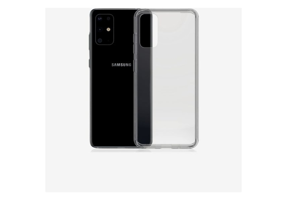 Panzer Glass PNZ236 Clear Case For Samsung S20 Plus