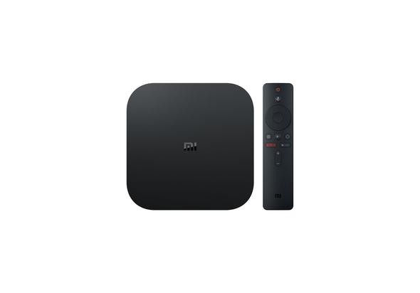 Xiaomi MI Box S Smart 4K TV Box